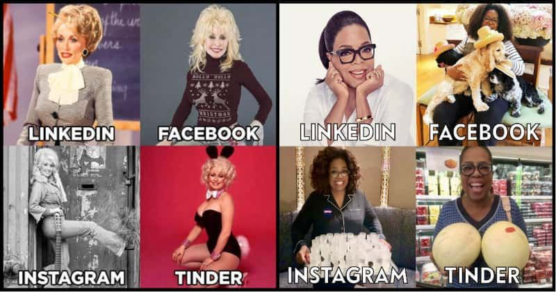 Dolly Parton Started The First Social Media Trend Of 2020 And Here